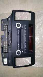 Mitsubishi lancer / evo oem CD player