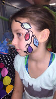 Face Painters! Balloon Twisters! Children Entertainers Available
