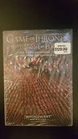 Game of Thrones - Season 1 - 2 - 3 - 4 [DVD] New and Sealed!!