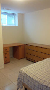 Independent clean and quite accommodation on Helene Cr Kitchener / Waterloo Kitchener Area image 2