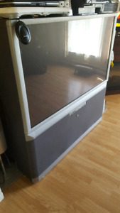 Big screen tv (1080i)