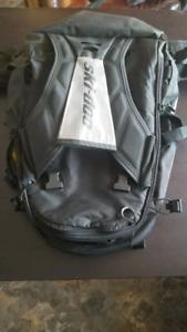 Skidoo backpack