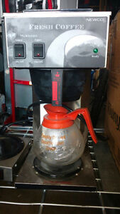 Newco Coffee Machine with Pot