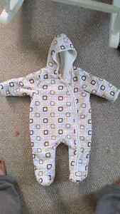 Boys Snowsuit Sarnia Sarnia Area image 1