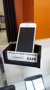 Iphone 5s 16GB Gold Excellent Condition Unlocked 90 day warranty