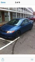 2008 Honda Civic automatic , great condition