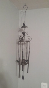 3 Brand New - Sets of Wind Chimes