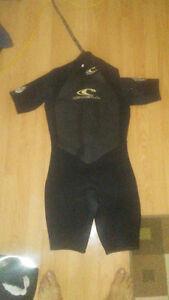 Oneill wet suit