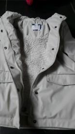 7dca1f958 Zara coat