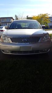 2007 Ford Five Hundred Sedan