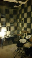 DRUM ROOM FOR RENT