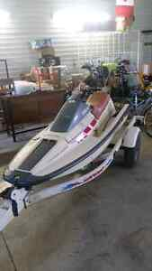 1989 Yamaha Waverunner *PRICE REDUCED*