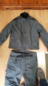 BMW Boulder Jacket and City Pants- XL