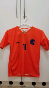 Robben 11 Jersey for Kids
