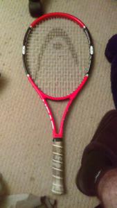 Tennis racket, Head Radical Junior