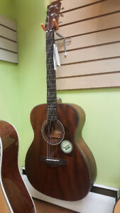 Used and Brand new Guitars on sale