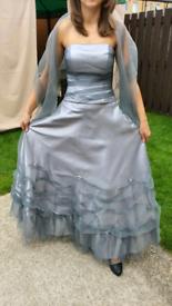 Beautifull prom dress size 36