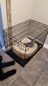 Dog pen/crate
