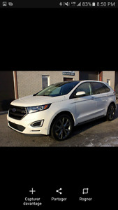 ford edge sport 2.7 ecoboost