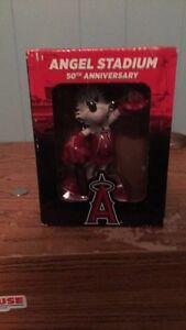 LA Angels 50th Anniversary Mickey Mouse Statue
