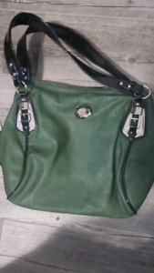 Leather purse/bag