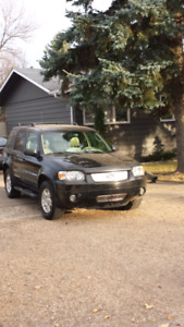 2006 Ford Escape Limited Edition  for sale by owner