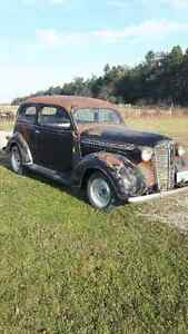 1937 Dodge humpback for Sale