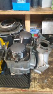 Seadoo 650 and 720 parts