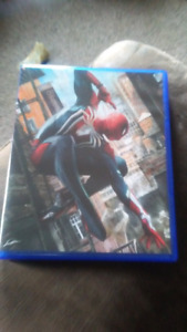 Spider man ps4 for sale or trade