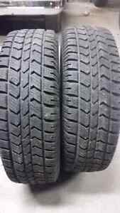 245/75/16 Artic claw winter tires.
