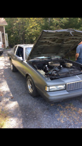 87 Monte Carlo with 454