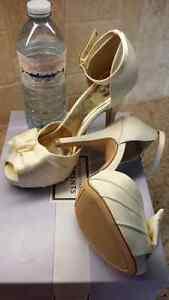 Brand new bridal heels Peterborough Peterborough Area image 2