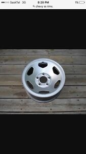 Wanted steel 14/15 inch rims.
