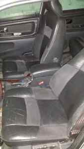 1999 VOLVO S70  T5 TURBO ...PARTS ...PARTING OUT Kitchener / Waterloo Kitchener Area image 5