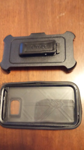 Otterbox defender for galaxy S7