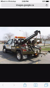 Towing service and screp and junk car,impound lot sevice