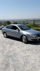 image for VW Passat Hi line TDI 6.11.10