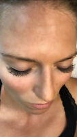 Eyelash extensions LAST CHANCE TO BOOK