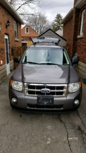 2010 Ford Escape XLT for sale