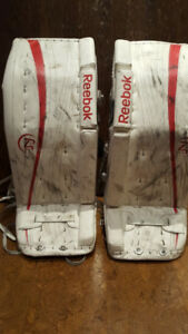 REEBOK Goalie Set