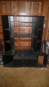 2 pc Entertainment Unit