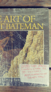Art of Robert Bateman Book