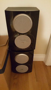 RCA Speakers for sale!