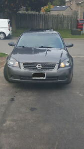 Nissan Altima 2005 for sell