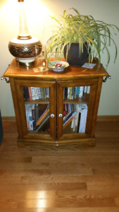 side-table/hutch/cabinet