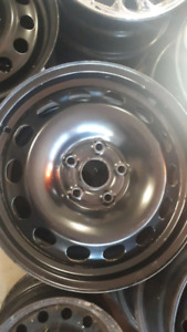 16 inches VW rims