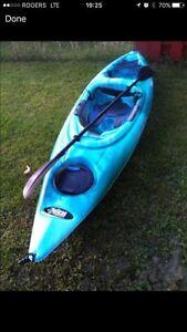 Looking for kayak