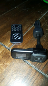 Bluetooth device and amps