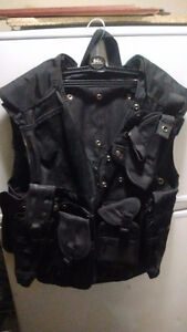 *** TACTICAL VEST FORSALE *** new price