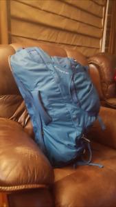 Osprey Farpoint 55L Travelpack/daypack